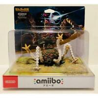 Amiibo Nintendo Switch Guardian Breath Of The Wild The Legend of Zelda Japan