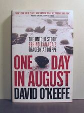 Canada's Tragedy at Dieppe, Untold Story, One Day in August 1942,  Military