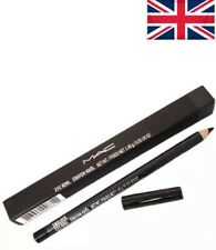 MAC EYE PENCIL KHOL LIP LINER KOHL BLACK CRAYON  BOXED SMOLDER UK STOCK