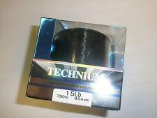 Shimano Technium LENZA DA PESCA 15 LB (ca. 6.80 kg) 0.38 mm 790 M