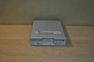 NEC FD1231H 134-506791-305-4 1.44 Floppy Drive From HP Computer Date 2002.10 !