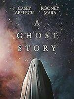 Un Fantasma Story Blu-Ray Nuovo (LIB95566)