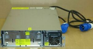 HP R5500 XR-INTL Smart UPS Single Phase 5000VA 4500W 326528-002 407416-B31