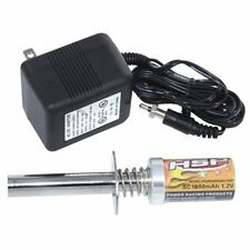 Redcat Part 80101-PRO RC Rechargeable Glow Plug Igniter with Charger HSP New