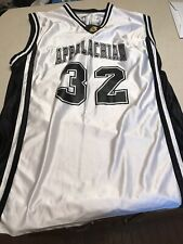 Applachian State Basketball Game Style Jersey