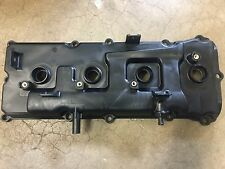 NEW OEM NISSAN VALVE COVER TITAN / ARMADA / QX56 - LEFT SIDE COVER (DRIVERS)