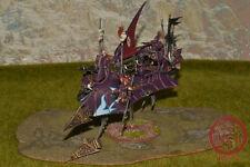 25mm Warhammer 40K DPS painted Dark Eldar Ravager WP9490