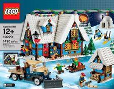 LEGO Creator Winter Village Cottage (10229) NEW
