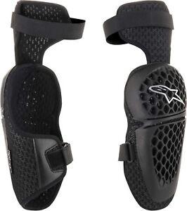 Alpinestars Bionic Plus Knee Protectors - Motocross Dirtbike OffroadPair