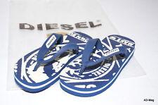 Chaussures Tong / Tongs / Sandales Bleu Enfant Garçon - DIESEL - Taille 24 -NEUF