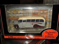 E.F.E.  20104  Bedford OB Coach owned by Grey Cars   in unopened package.