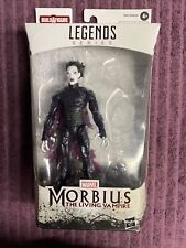 Hasbro Marvel Legends Series Venom Toy Morbius 6-inch Collectible Action Figure