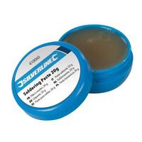 Silverline Soldering Paste 20g 410060