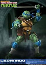 IN STOCK 1/6 Leonardo Teenage Mutant Ninja Turtles Figure USA DreamEX TMNT NECA