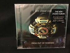 Jeff Lynne's ELO - From Out of Nowhere [CD] | New & Sealed