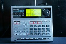Boss Doctor Rhythm 880 Drum Machine with Adapter - favorite! excellent condition