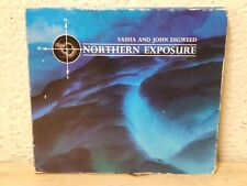 Sasha and John Digweed - Northern Exposure - Ministry Of Sound Recordings (M2)