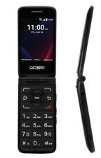 Alcatel Go Flip V 4051S 4G LTE Cell Phone GSM Unlocked AT&T T-Mobile | Verizon