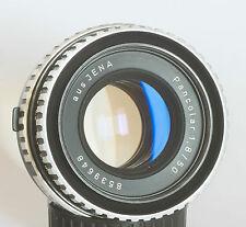 Carl Zeiss Jena Thorium Pancolar 50mm f1.8 8 Blades 'aus Jena' M42