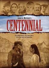 Centennial: The Complete Series [6 Discs] DVD Region 1