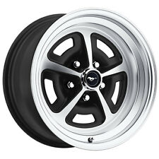 Legendary Wheel Co. LW50-50754D Mustang Magnum 500 Alloy 65-73
