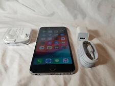 Apple iPhone 6 Plus - 64GB - Silver (Sprint) A1524 (CDMA + GSM)