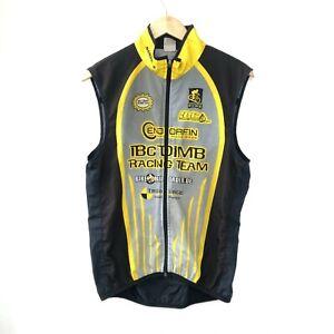 Sugoi Cycling Vest Jersey - Sleeveless - Medium M - Cycle Bike Top Shirt
