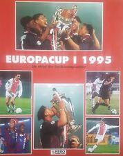 1995 EUROPEAN CUP EC CHAMPIONS LEAGUE FINAL REVIEW AJAX v AC MILAN