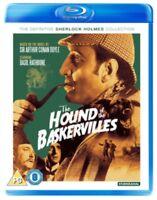 Sherlock Holmes - The Hound Of Baskervilles Blu-Ray Nuevo (OPTBD2964)