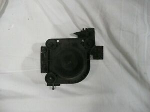 '99-'04 Cadillac Deville FLIR Night Vision Camera