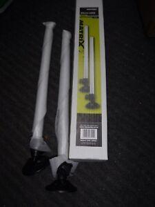 Matrix S Series Superbox  legs x2   25mm  X45CM LONG