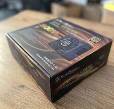 Silverstone SST-SX500-LG 500W SX500LG SFX-L 80 Plus Gold Power Supply PSU