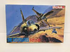 Kitech 1:72 MIG-31 Foxhound Airplane Model Kit NIOB