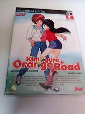 "DVD ""KIMAGURE ORANGE ROAD 2 SEGUNDA TEMPORADA"" 2DVD IZUMI MATSUMOTO KOR CON FUND"