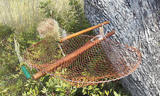 Net Live Bird Trap Trappola Uccelli Piege Oiseaux Trampa Pajaros Aves Catch Cage