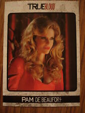 TRUE BLOOD ARCHIVES TRADING CARD SET: PROMO CARD P5 - 2013 SAN DIEGO COMIC CON