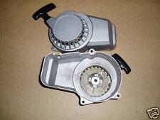 Minimoto Mini dirt bike pullstart Mini moto pull start Alloy metal