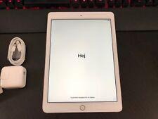 Apple iPad Air 2 64GB, Wi-Fi + Cellular (Verizon) with Logitech Keyboard
