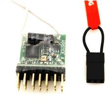 6110E Mini 6-CH Receiver for SPEKTRUM DX6i DX7 DX7 SE DSX7 DSX9 DSM2