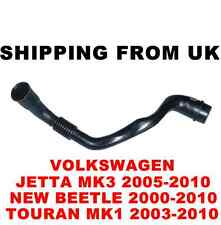 OIL BREATHER HOSE PIPE for VW JETTA MK3 III NEW BEETLE TOURAN MK1 1.6 06A103217G