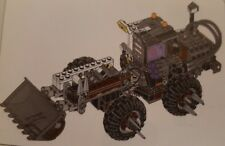 Genuine Lego Batman Movie Two-face Vehicle 70915 (No Minifigure) NEVER BUILT
