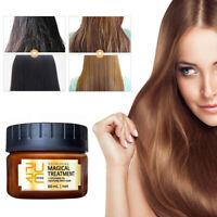 soft Dry Damaged Keratin Repair Hair Conditioner Hair Care Hair Treatment Mask