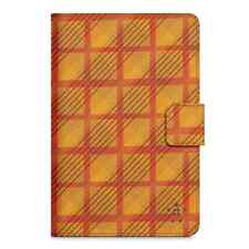 Genuine Belkin Tartan Cover With Stand and Autowake Magnet for iPad Mini