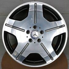 1x Orig Mercedes-Benz Alufelge 9.5Jx18 ET43 A2164010602 S-Klasse W221 C216 S216