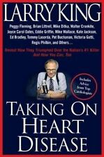 Taking on Heart Disease: Peggy Fleming, Brian Littrell et al Reveal How They Tri