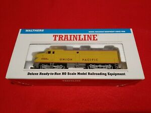 HO Scale Walthers Alco FA-1 Union Pacific #1500A Diesel Locomotive 931-203