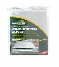 Brookstone Car Windscreen Cover Reflective Protects from Frost & Sun