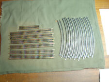 Bachmann N Gauge Track Model Railway used condition