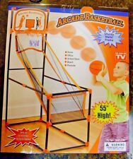 NEW IN RETAIL BOX LITEAID ARCADE BASKETBALL GAME- AS SEEN ON TV