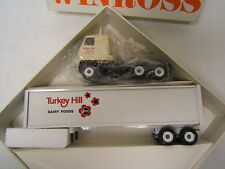 Winross Turkey Hill Dairy Foods Mack Ultraliner Cab 1989 1/64 Diecast